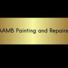 AAMB Painting And Repairs's logo