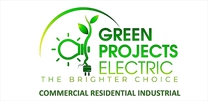 Green Projects Electric Ltd's logo