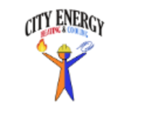 City Energy Heating and Cooling 's logo