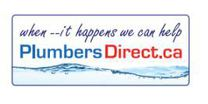 Plumbers Direct Inc's logo
