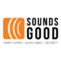 Sounds Good Smart Homes & Security's logo