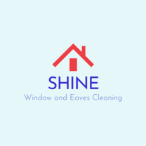 Shine Windows and Gutters's logo