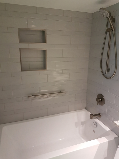 Bathroom Renovation In New