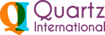 Quartz International's logo