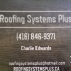 Roofing Systems Plus's logo