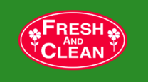 Fresh & Clean's logo