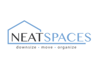 Neat Spaces Professional Organizing Services's logo