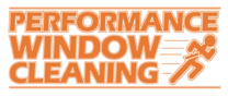 Performance Window Cleaning's logo
