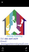 jimmy Painter's logo