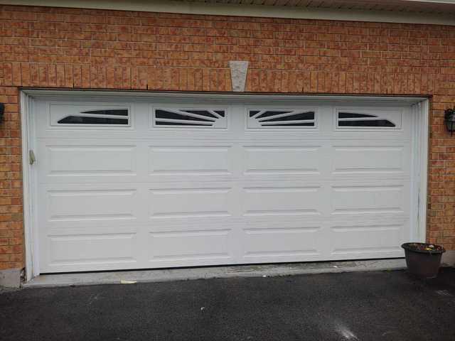 The Door Master Inc Garage Doors Amp Hardware In Markham