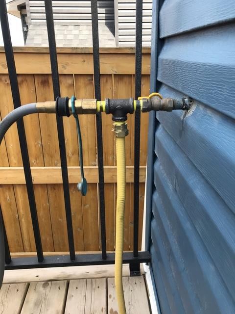 Blackbird Mechanical Inc    Plumbing in Calgary   HomeStars