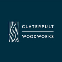 Claterpult Woodworks's logo
