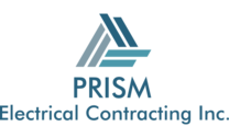 Prism Electrical Contracting Inc.'s logo