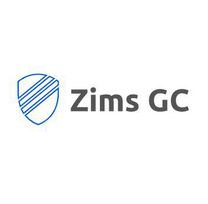 Zims General Construction's logo