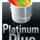 Platinum Plus Painting's logo