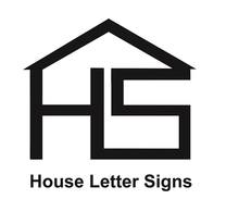 House Letter Signs's logo