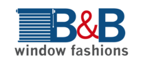 B&B window fashions 's logo