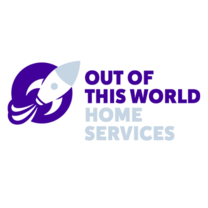 Out Of This World Home Services's logo