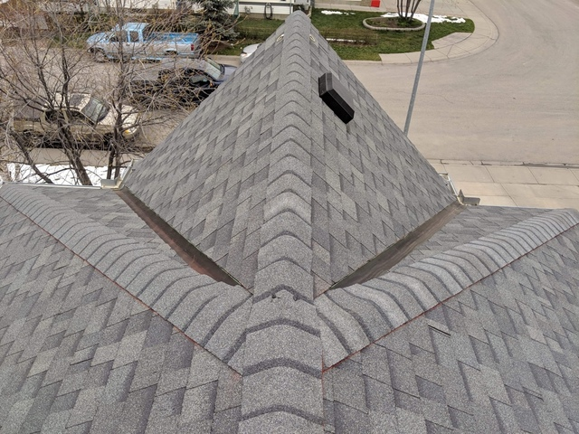 Advanced Level Roofing Roofing In Calgary Homestars
