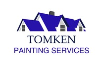 Tomken Painting Services Ltd.'s logo