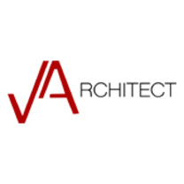 V Architect 's logo