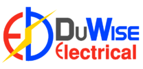 DuWise Electrical Services's logo