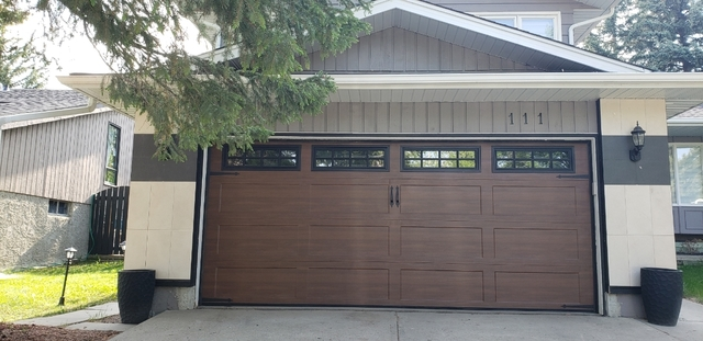 Aladdin Doors Calgary Garage Doors Amp Hardware In Calgary