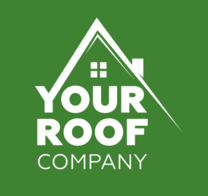 Your Roof Company's logo