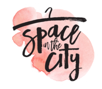 Space In The City's logo