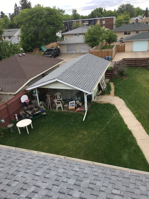Matt S Roofing Ltd Roofing In Edmonton Homestars