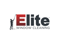 Elite Window Cleaning's logo