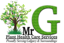 Mr G. Plant Health Care Services's logo