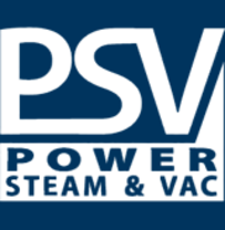 PSV Power Steam & Vac Ltd.'s logo