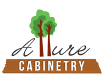 Allure Cabinetry's logo