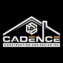 Cadence Construction and Design's logo