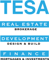 Tesa Real Estate   Development And Finance Group's logo