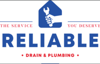 Reliable Drain & Plumbing Ltd.'s logo