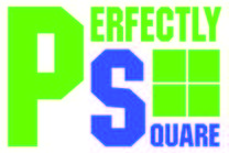 Perfectly Square's logo