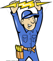 POWER LINE ELECTRIC LTD.'s logo