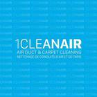1 Clean Air's logo