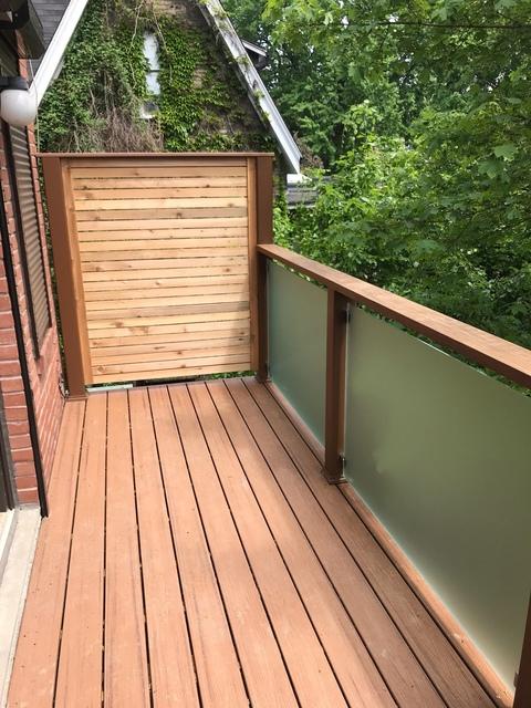 Decks Home Custom Decks Carpentry: The Custom Deck Company