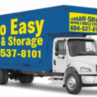 Ahh So Easy Moving & Mobile Mini Storage Ltd.'s logo