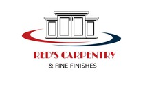 Red's Carpentry And Fine Finishes 's logo