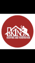 3King's Roofing & Renovations Inc.'s logo