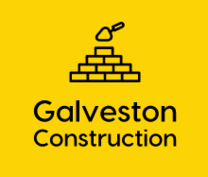 Galveston Construction's logo