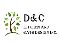 D&C Kitchen and Bath Design Inc's logo