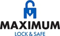 Maximum Lock & Safe's logo