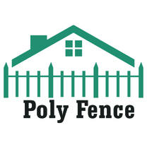 Poly Fence's logo