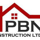 PBN CONSTRUCTION LTD.'s logo