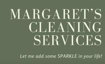 Margaret's Cleaning Services's logo